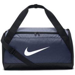 Nike Torba sportowa BA5335 410 Brasilia Duff granatowa r. S. Torby podróżne damskie Nike. Za 77.00 zł.