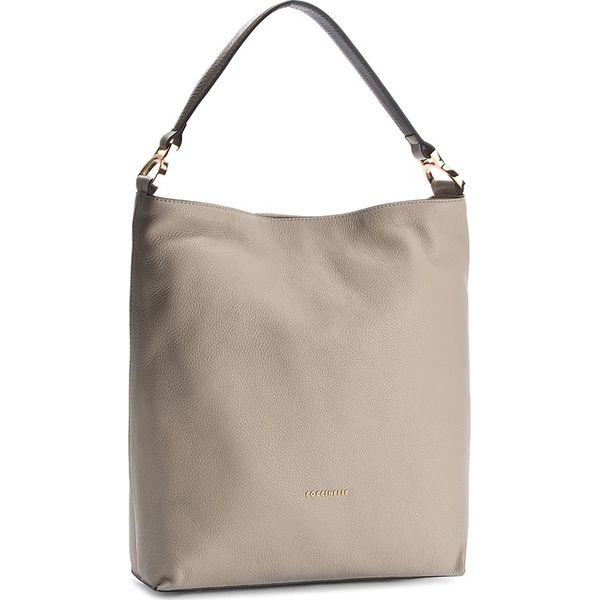 3e4d4440b5e91 Wyprzedaż - torebki do ręki damskie marki Coccinelle - Kolekcja wiosna 2019  - Chillizet.pl