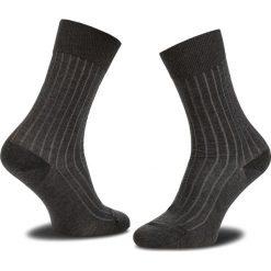 Skarpety Wysokie Męskie JOOP! - Socke Two Tone Ler 900.026_1 Anthra Mel. 2100M. Szare skarpety damskie JOOP!, z bawełny. Za 69.00 zł.
