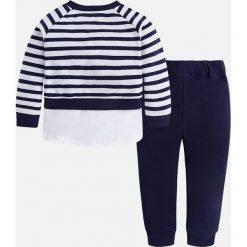 Mayoral - Komplet dziecięcy (bluza + spodnie) 98-134 cm. Bluzy dla dziewczynek marki 4f. Za 169.90 zł.