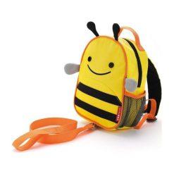 Skip Hop Zoo Plecak Mini- Pszczoła. Torby i plecaki dziecięce marki Tuloko. Za 65.00 zł.