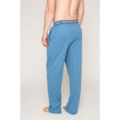 Tokyo Laundry - Spodnie piżamowe. Szare piżamy męskie Tokyo Laundry, z bawełny. W wyprzedaży za 39.90 zł.