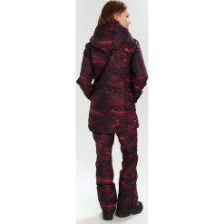Oakley MOONSHINE Kurtka snowboardowa multicolor. Kurtki sportowe damskie Oakley, z materiału. W wyprzedaży za 971.10 zł.