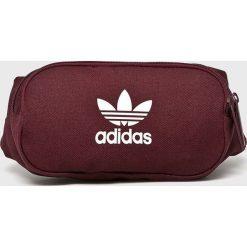 Adidas Originals - Nerka. Brązowe saszetki męskie adidas Originals, z materiału. Za 99.90 zł.