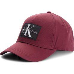 Czapka z daszkiem CALVIN KLEIN JEANS - J Monogram Cap M K40K400752 238. Czerwone czapki i kapelusze męskie Calvin Klein Jeans. Za 159.00 zł.