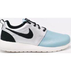 Nike Sportswear - Buty. Szare obuwie sportowe damskie Nike Sportswear, z gumy. W wyprzedaży za 239.90 zł.