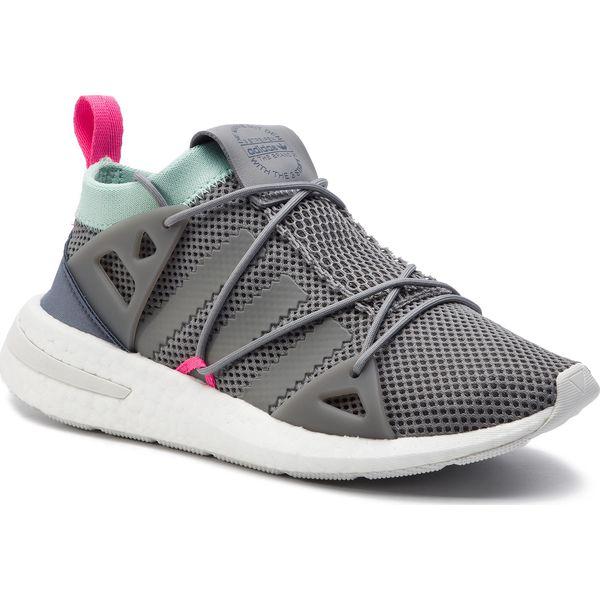 Trampki Buty Dziecięce adidas Originals ARKYN WBiały