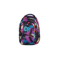 Plecak Młodzieżowy Coolpack College Fiolet/nieb. Szara torby i plecaki dziecięce CoolPack, z materiału. Za 99.90 zł.