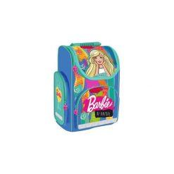 Barbie Lalka Lol Tornister Szkolny Plecak Usztywniany. Niebieskie torby i plecaki dziecięce Świat Bajek, z gumy. Za 98.01 zł.