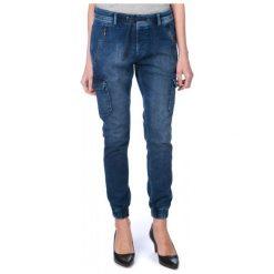Pepe Jeans Jeansy Damskie Lush 29 Niebieski. Niebieskie jeansy damskie Pepe Jeans. W wyprzedaży za 225.00 zł.