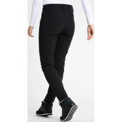 Luhta SALLA Spodnie narciarskie black. Spodnie snowboardowe damskie Luhta, z elastanu, sportowe. W wyprzedaży za 377.10 zł.
