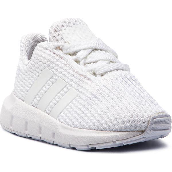 Adidas buty Swift Run dziecięce CP9435 białe 35