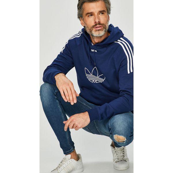 6c32c05b2c9d4 adidas Originals - Bluza - Bluzy męskie marki adidas Originals. Za ...