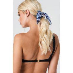 Trendyol Góra bikini z detalem - Black. Czarne bikini damskie Trendyol. W wyprzedaży za 60.98 zł.