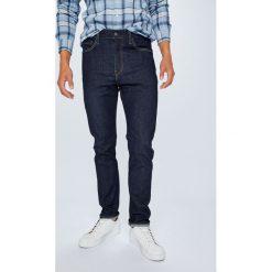 Levi's - Jeansy 510. Brązowe jeansy męskie Levi's. Za 369.90 zł.
