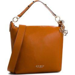 Torebka GUESS - HWVG70 97020 COG. Brązowe torebki do ręki damskie Guess, ze skóry ekologicznej. Za 629.00 zł.