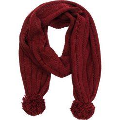 Szal PEPE JEANS - Elissa Scarf PL060152 Garnet 284. Czerwone szaliki i chusty damskie Pepe Jeans, z jeansu. Za 159.00 zł.