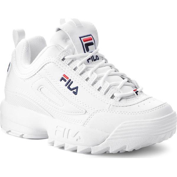 Trampki niskie 'Countdown low wmn' Fila Sneakersy damskie