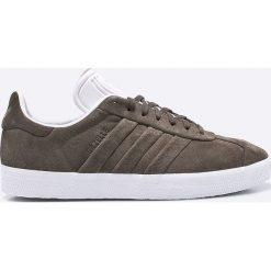 Adidas Originals - Buty Gazelle Stitch And Turn. Buty sportowe męskie adidas Originals, z gumy. W wyprzedaży za 319.90 zł.