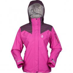 High Point Victoria 2.0 Lady Jacket Purple/Violet M. Fioletowe kurtki sportowe damskie High Point, z materiału. Za 959.00 zł.