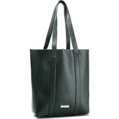 Torebka MONNARI - BAGB610-020 Green. Zielone torebki do ręki damskie Monnari, ze skóry ekologicznej. W wyprzedaży za 199.00 zł.