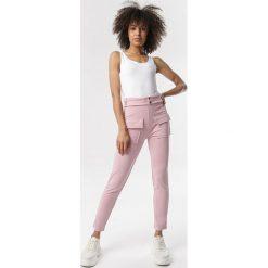 Spodnie i legginsy damskie Born2be Kolekcja wiosna 2020