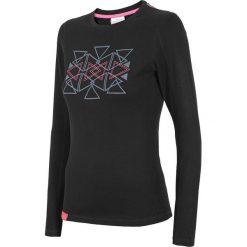 Outhorn Koszulka damska TOZ15-TSDL600 czarna r. L. T-shirty damskie Outhorn. Za 33.80 zł.