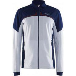 Craft Kurtka Do Narciarstwa Biegowego Intensity Blue White S. Białe kurtki sportowe męskie Craft. W wyprzedaży za 359.00 zł.