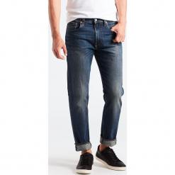 """Dżinsy """"Hi-Ball Roll"""" - Regular fit - w kolorze granatowym. Niebieskie jeansy męskie Levi's. W wyprzedaży za 173.95 zł."""