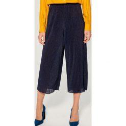 5803f4904f436 Spodnie i legginsy damskie ze sklepu Mohito - Kolekcja lato 2019 ...