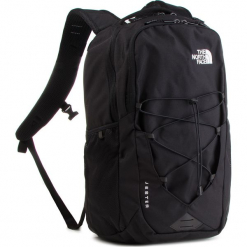 Plecak THE NORTH FACE - Jester T93KV7JK3  Black. Czarne plecaki damskie The North Face, z materiału, sportowe. Za 299.00 zł.