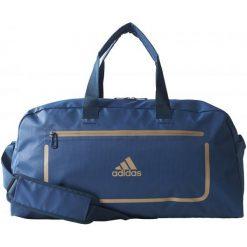 Adidas Torba Training Tb M Blue Night/Trace Khaki M. Torby podróżne damskie Adidas. W wyprzedaży za 149.00 zł.