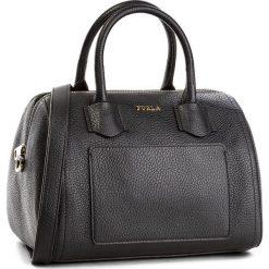 Torebka FURLA - Furla Alba 984381 B BTE3 HSF Onyx. Czarne torebki do ręki damskie Furla, ze skóry. W wyprzedaży za 1,079.00 zł.