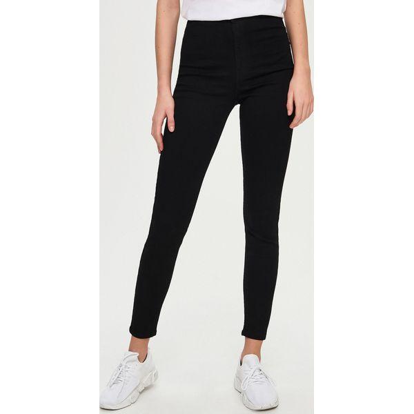c556d410889 Sklep   Dla kobiet   Odzież damska   Spodnie i legginsy damskie   Jeansy ...