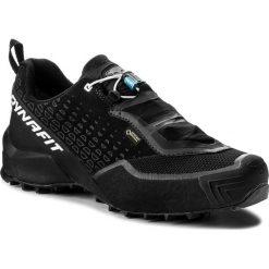 Buty DYNAFIT - Speed Mtn Gtx GORE-TEX 64036 Black/White 0905. Czarne buty sportowe męskie Dynafit, z gore-texu. W wyprzedaży za 719.00 zł.