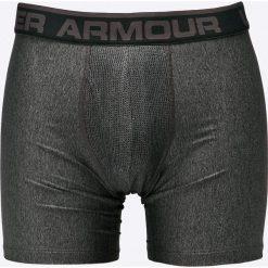 Under Armour - Bokserki. Czarne bokserki męskie Under Armour, z dzianiny. W wyprzedaży za 79.90 zł.