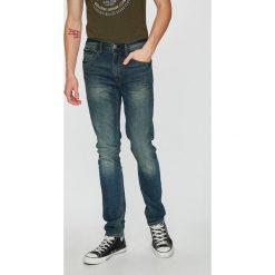 Blend - Jeansy Jet. Niebieskie jeansy męskie Blend. W wyprzedaży za 119.90 zł.