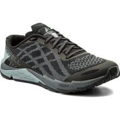 Buty MERRELL - Bare Access Flex E-Mesh J12545 Black. Czarne buty sportowe męskie Merrell, z materiału. W wyprzedaży za 259.00 zł.