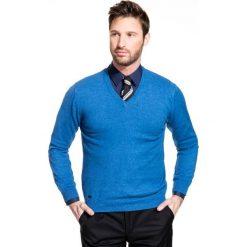 Sweter FABRIZIO SWNR000139. Swetry przez głowę męskie marki Giacomo Conti. Za 149.00 zł.