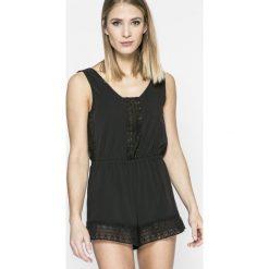 Undiz - Kombinezon piżamowy. Body damskie marki bonprix. W wyprzedaży za 99.90 zł.
