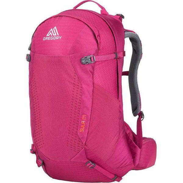 55ebecdcd718 Gregory Damski plecak turystyczny Sula 24 różowy (93100 6400 ...
