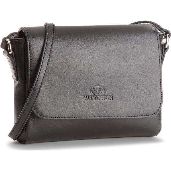 5305d12699bb8 Wyprzedaż - torebki damskie marki Wittchen - Kolekcja wiosna 2019 -  Chillizet.pl