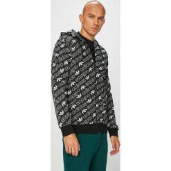 Adidas Originals - Bluza. Szare bluzy męskie adidas Originals, z bawełny. Za 379.90 zł.
