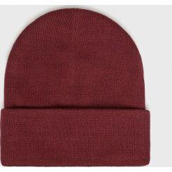 S. Oliver - Czapka. Brązowe czapki i kapelusze męskie S.Oliver. Za 89.90 zł.