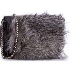 Torebka MARELLA - Diluvio 68790375 003. Czarne torebki do ręki damskie Marella, ze skóry. W wyprzedaży za 749.00 zł.
