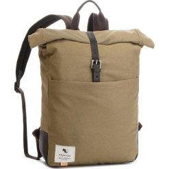 Plecak CLARKS - The Millbank 261386550  Khaki. Zielone plecaki damskie Clarks, z materiału. W wyprzedaży za 329.00 zł.