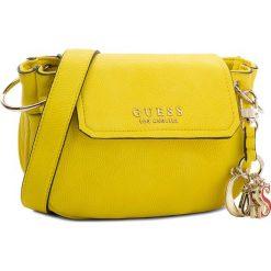 Torebka GUESS - HWVG67 00210 LEM. Żółte torebki do ręki damskie Guess, ze skóry ekologicznej. Za 559.00 zł.