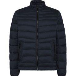 Geox - Kurtka. Czarne kurtki męskie Geox, z materiału. W wyprzedaży za 579.90 zł.