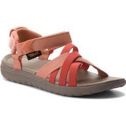 Sandały TEVA - Sanborn Sandal 1015161 Coral Sand. Sandały damskie marki bonprix. W wyprzedaży za 189.00 zł.