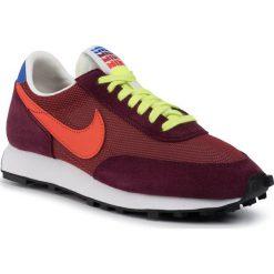 Wyprzedaż czerwone obuwie męskie Nike Kolekcja zima 2020